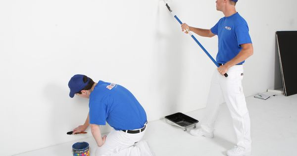 Painting contractors Calgary
