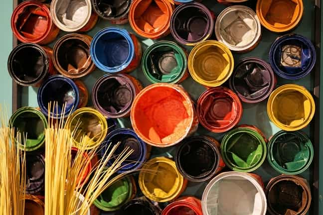 Trendy Paint Colors To Consider For Your Interior Home Painting