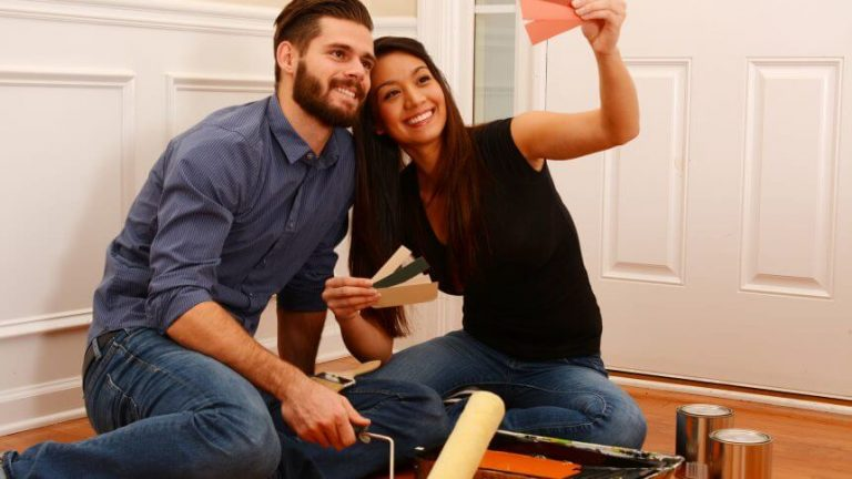 Best Paint Brand For Interior House Painting