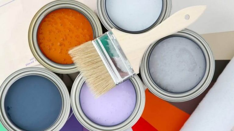 Your Guide to 2021 Paint Color Trends
