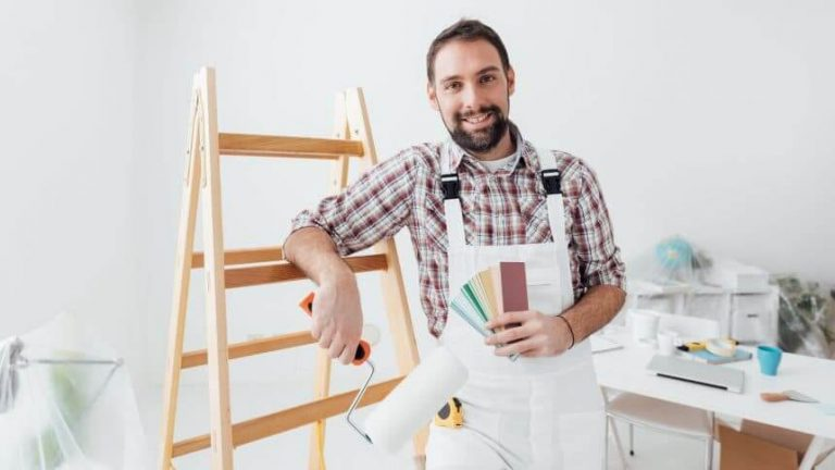 How Long Do Painting Contractors Take