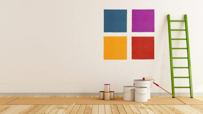 7 Tips for Choosing a High Quality Paint