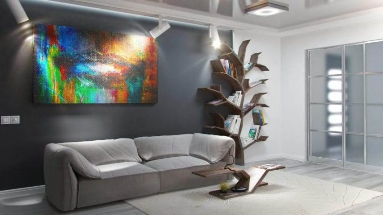 Draw Inspiration for Sprucing Up Your Room With These Accent Wall Ideas