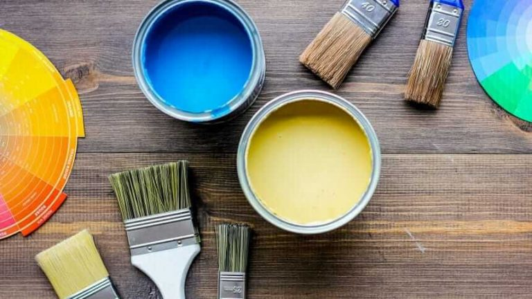 Color Psychology: How Different Paint Colors Will Affect Your Mood
