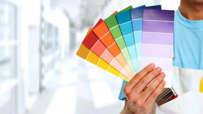 3 Questions to Ask A Painting Company
