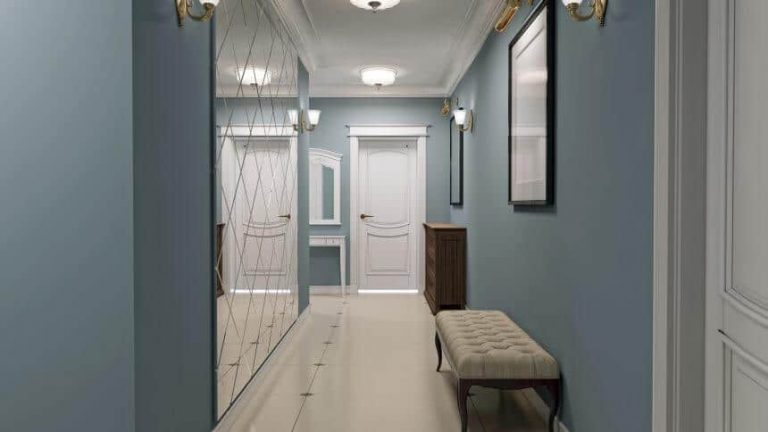Top 8 Tips for Painting Your Hallway