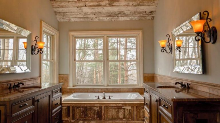 Top 7 Bathroom Paint Colors Of 2021 That You Need To Use
