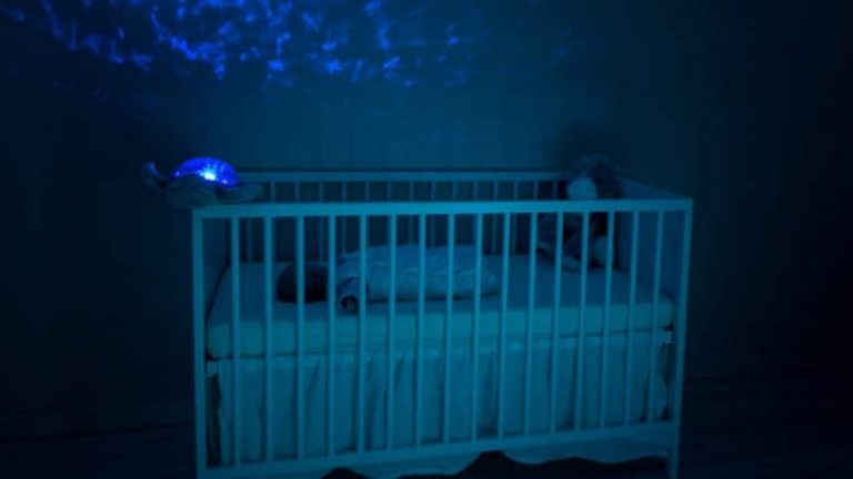 Keep Your Baby Smiling: How to Choose the Most Soothing Nursery Colors
