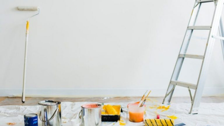 Top 10 Wall Painting Techniques to Get the Perfect Finish
