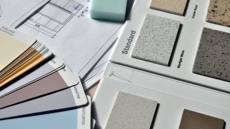 8 Popular Interior Paint Colors and How They Affect Your Mood