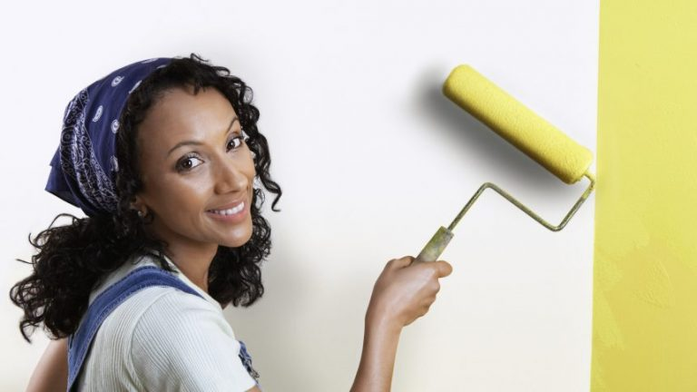 How to Correctly Apply Interior Wall Paint to Your Home